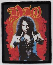 DIO PATCH / SPEED-THRASH-BLACK-DEATH METAL