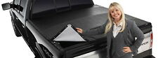 Extang 2860 BlackMax; Tonneau Cover Fits 86-97 D21 Pickup (Hard Body)