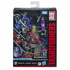 Transformers Toys Studio Series 52 Deluxe Transformers: Revenge of the Fallen