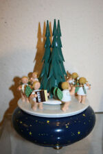 Wooden Music Decorative Statues & Sculptures