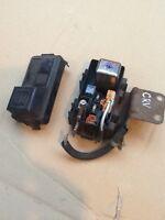 95-02 Honda crv cr-v MK1 2.0 fuse regulator box fusebox fuel pump motor  relay .