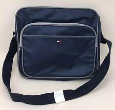 Tommy Hilfiger Messenger Bag Laptop Tablet Bag Carry On Bag