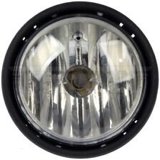 Fog Light Assembly Fits 01 10 Freightliner Columbia 924-5201CD 0632750000