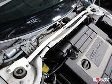 Audi TT 8J 06+ TTS Quattro 08+ Ultra-Racing barra duomi superiore anteriore
