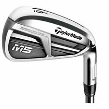 TaylorMade M5 #4 & #5 Irons / Graphite Project X Catalyst Shaft w/ Golf Pride