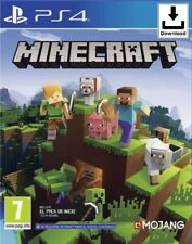 Minecraft - PS4 📥
