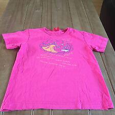 Esprit Mädchen-T-Shirts & -Tops aus 100% Baumwolle mit Motiv