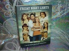 FRIDAY NIGHT LIGHTS : THE THIRD SEASON (4 DISC BOX SET) (NTSC R1)