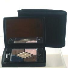 Dior 5 Couleurs Cosmopolite EyeShadow Palette 766 Exuberante 0.21 oz Pouch UnBox
