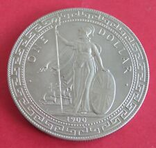 More details for 1900 silver trade dollar - 2006 restrike