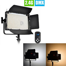 Pro TOLIFO GK-1040BA Bi-Color Video LED Light High CRI 2.4G Wireless Control US