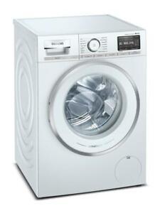 SIEMENS iQ800 WM16XE90 Waschmaschine ( WLAN-fähig, 1600 U/min, A+++, 10 Kg )