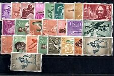 Old  stamps of  Spain colony MNH collection
