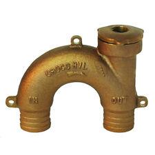 """GROCO Bronze Vented Loop - 3/4"""" Hose"""
