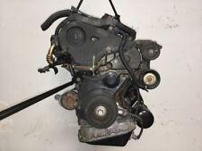 200352 Motor ohne Anbauteile (Diesel) TOYOTA Corolla (E12) 2.0 D-4D  85 kW  116