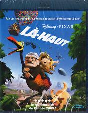 Là-Haut - Walt Disney Pixar - Blu-ray neuf