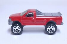 HOT WHEELS 1997 FORD F-150 SAMPLE / PROTOTYPE