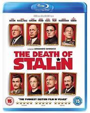 La muerte de Stalin [Blu-ray] [2017]