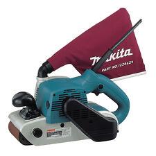 Makita 9403 Belt Sander Super Duty 4 Inch/100mm 110V