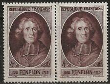 N° 785**  EN L'HONNEUR DE FENELON EN PAIRE