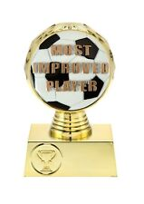 MOST IMPROVED PLAYER TROPHY BLAZE AWARD FREE ENGRAVING N31.01 B114