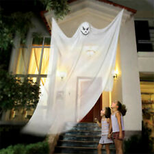 Halloween Spooky Ghost Hanging Cloth Party Front Yard Decoration Celebrations