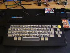 ULTRA RARE SEGA SC 3000 COMPUTER (VGC)