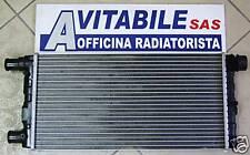 RADIATORE FIAT CINQUECENTO - SEICENTO 900 /1.1 NUOVO!