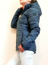 KILLTEC QUILTED PADDED INSULATED PUFFER JACKET SIZE XS