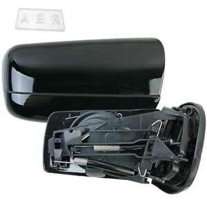 NEW Right Black Electric Side Mirror 5P Fit Mercedes-Benz W202 C-Class 1993-1996