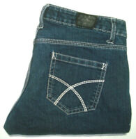 RIDERS BY LEE WOMENS SIZE 10 MEASURED W29 X L33 LOW SUPER SKINNY JEANS FREE POST