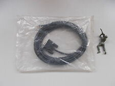 NEW Computer Cord Cable with Serial and Phone Connectors, 10' L  *FREE SHIPPING*