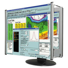 "Kantek LCD Monitor Magnifier Filter Fits 22"" Widescreen LCD 16:9/16:10 Aspe"