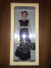 Franklin Diana The People's Princess Portrait Doll
