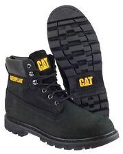 Chaussures noirs CAT pour homme, pointure 42