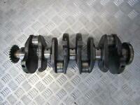 f8q662 Engine Crankshaft (Crank Shaft) Renault Clio 2000 FR448717-38