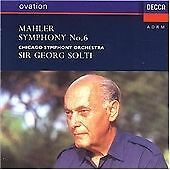 Decca Symphony Music CDs
