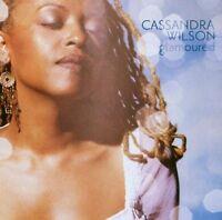 Cassandra Wilson Glamoured (2003) [CD]
