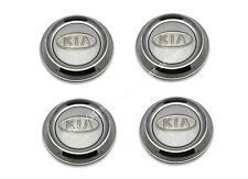 "Wheel Cap 4pcs for 2003 2004 2005 2006 KIA Sorento for 16"" Wheel"