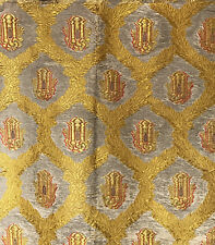 17th century Russian Embroidery
