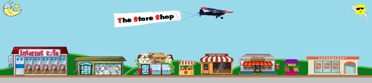 The Store Shop