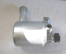 D84179 New Power Steering Pump Case Backhoe 580C, 580D Without Loader D84179R