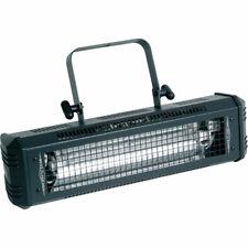 ADJ MEGA FLASH DMX 800W DMX Strobe Light with Speed & Dimmer Control