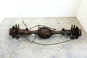 ✪ 2003 - 2005 HUMMER H2 AWD REAR END AXLE DIFFERENTIAL ASSEMBLY 150K OEM