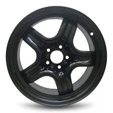New Steel Wheel Rim 17 Inch 08-12 Chevy Malibu 07-10 Pontiac G6 Saturn Aura 17x7