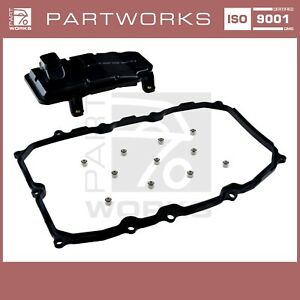 Transmission Oil Filter for Porsche Cayenne 958 Panamera 970 8-G Tiptronic LC