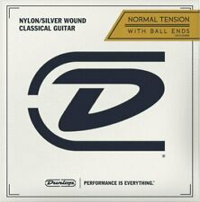 Dunlop Performance Nylon Ball End Classical Guitar Strings (DCV100NB)
