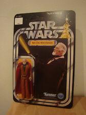 Vintage Kenner Star Wars Ben (Obi Wan) Kenobi Figure MOC
