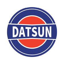 DATSUN Car Sticker Decal Car Drift Turbo Vintage JDM Vinyl #0448EN