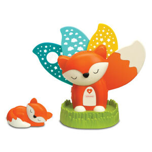 Infantino 3-In-1 Musical Soother & Night Light Projector